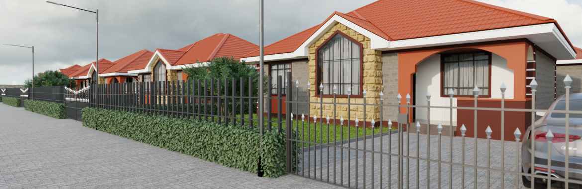 A projection into Kenya's Real Estate Market 2021