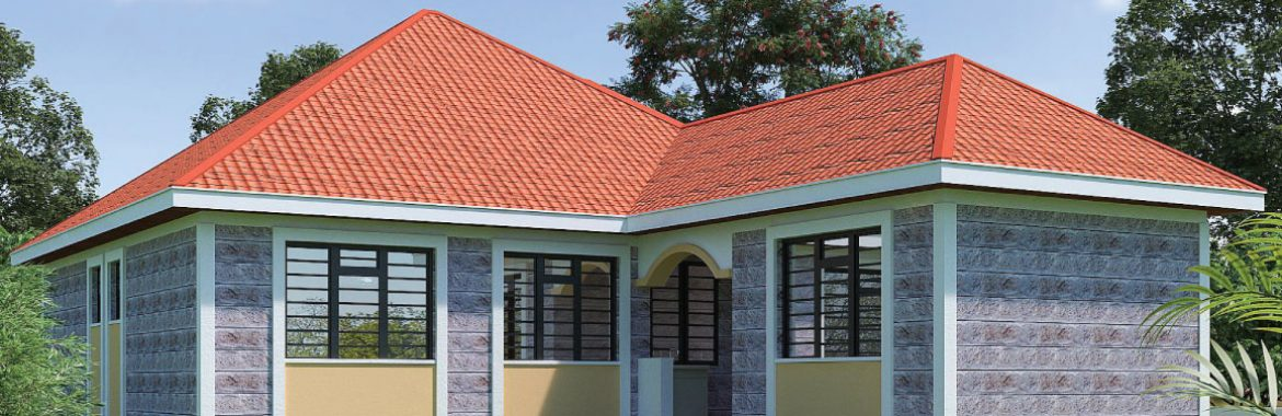 Two common types of mortgages in Kenya